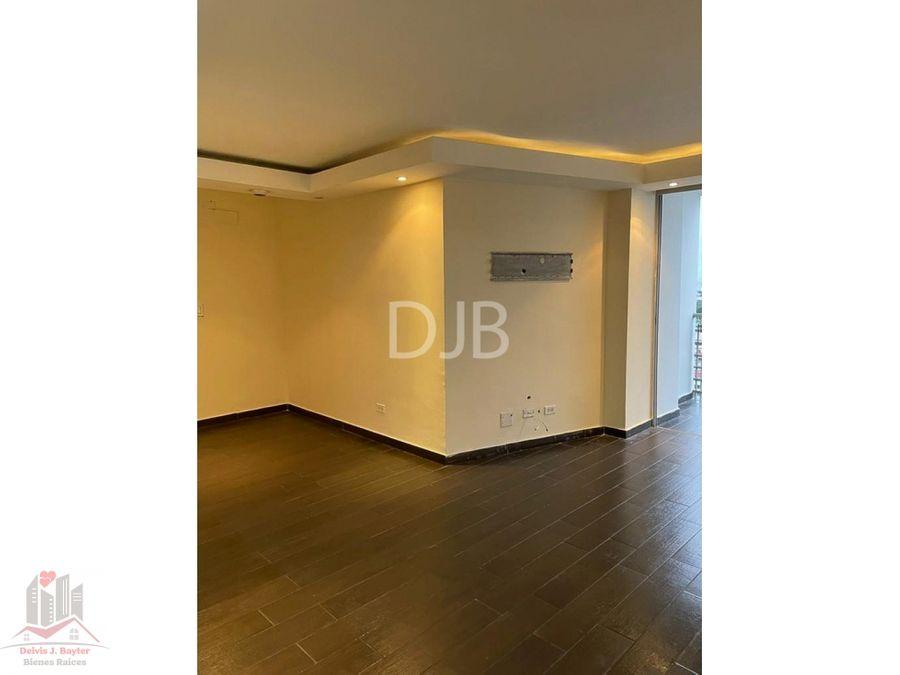 alquilo apartamento en la transistmica 750 345