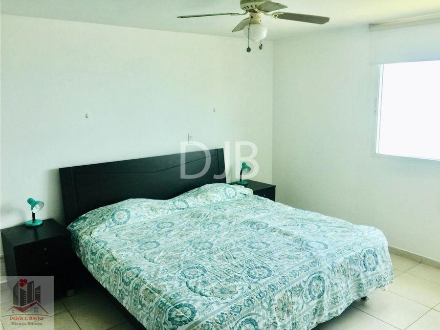alquilo apartamento amoblado vista al mar 1300 84