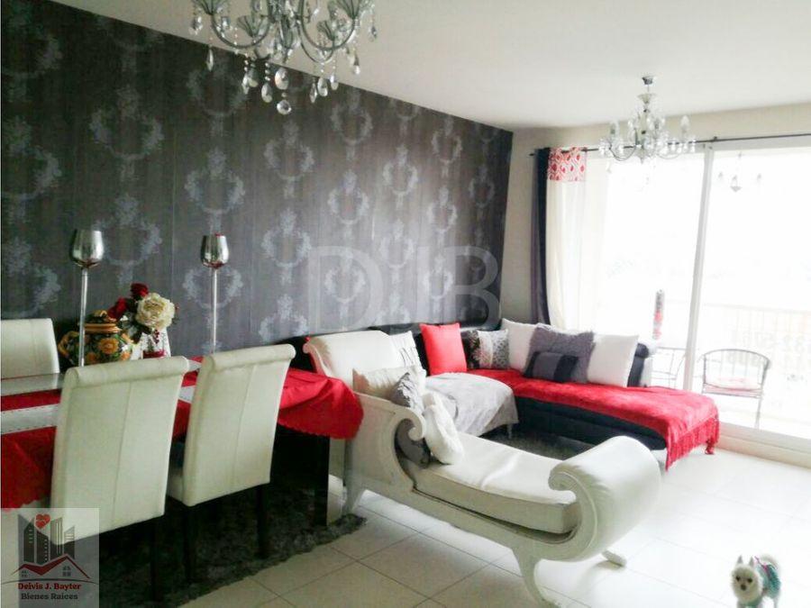 hermoso apartamento en costa sur 3 recamaras 2 banos 94 m2 86