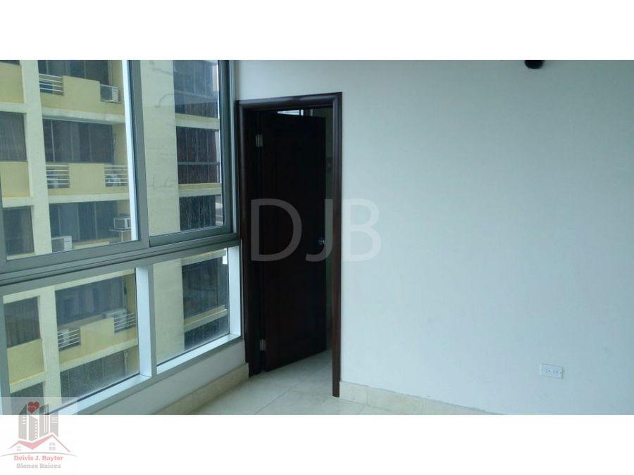 vendo apartamento en avenida balboa 2 recamaras 68