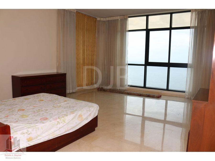 espectacular apartamento con vista al mar y a la ciudad 750 m2 104