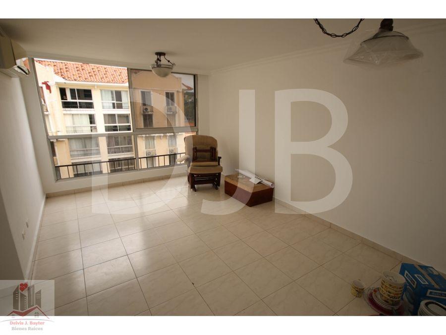 apartamento 97 m2 3 rec y linea blanca en condado del rey 800 1