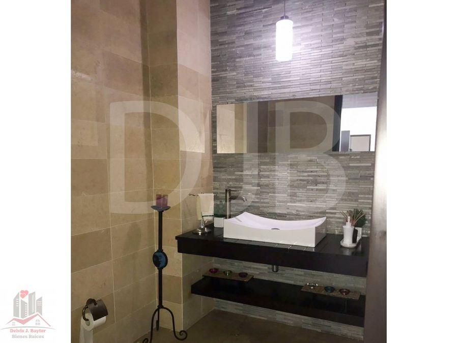 increible apartamento ph acqua ii 347 m2 199