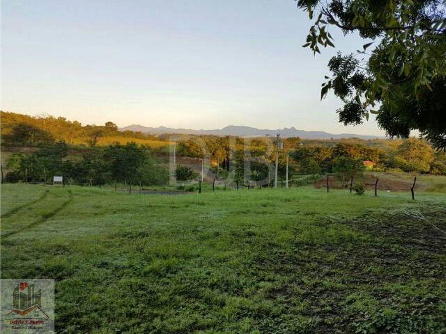 vendo terreno en las uvas en el valle 70000 198