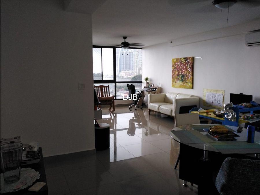 apartamento vista al mar en via israel 300a