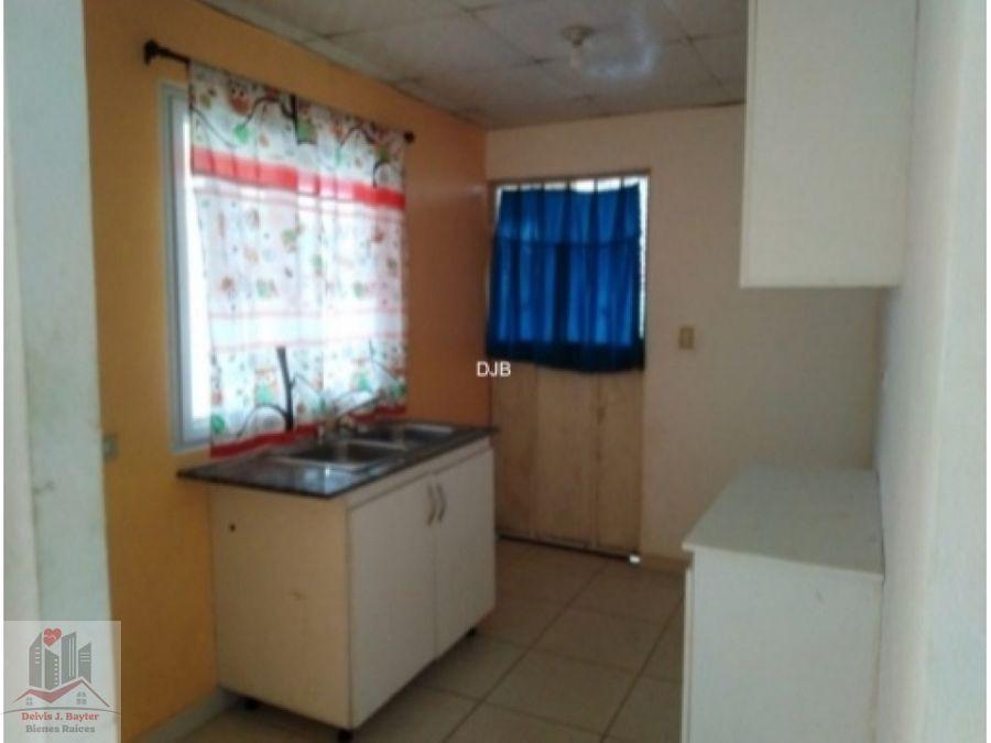 venta de casa en arraijan 3 recamaras 65000 309