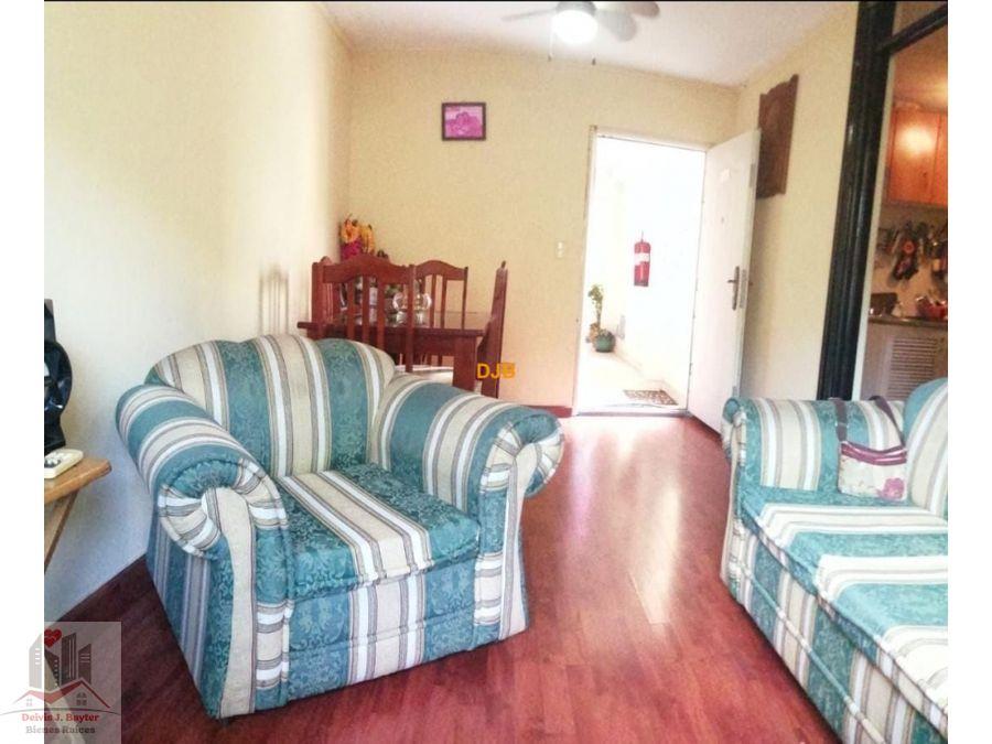 alquiler de apartamento en pueblo nuevo 550 bba