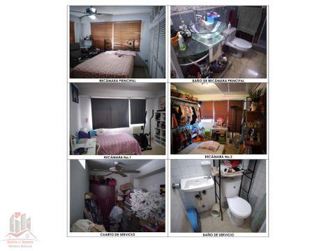 vendo apartamento en el cangrejo 195000 339