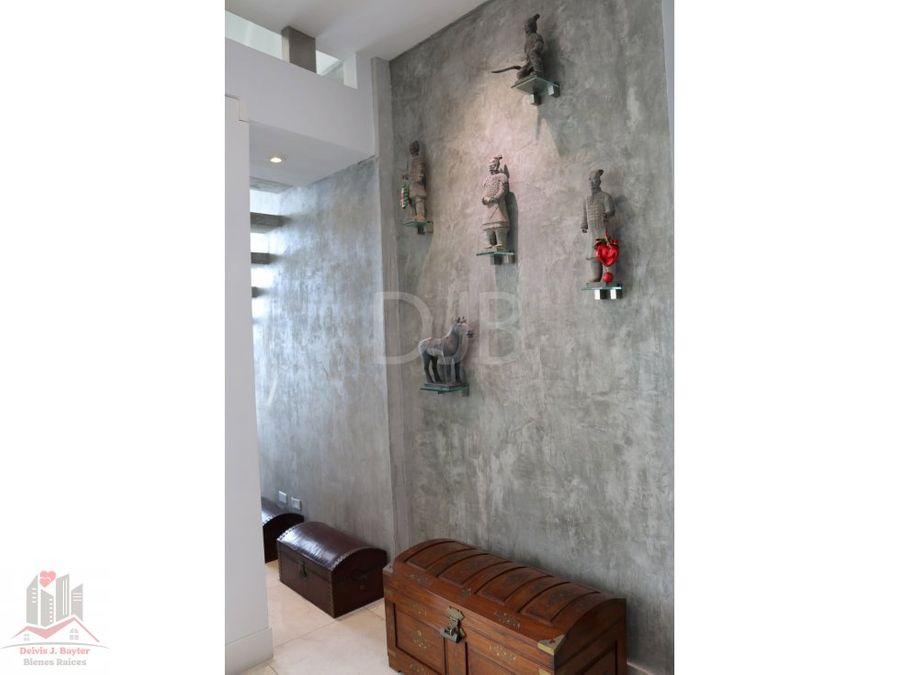 espectacular apartamento en ph vitri tower z1