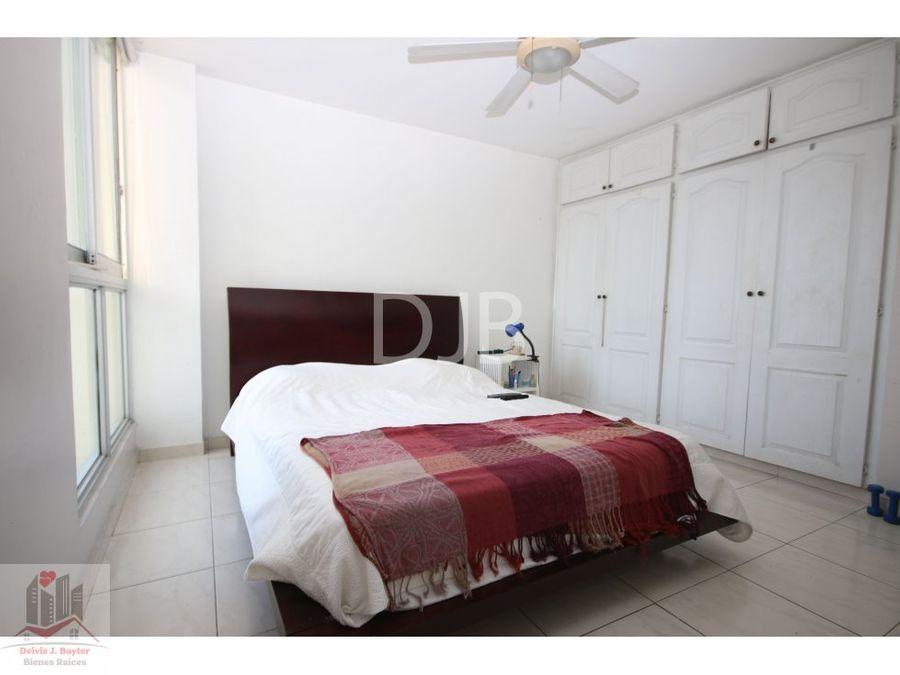 rebajado apartamento amoblado 3 recamaras 97m2 329