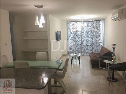 alquiler de apartamento amoblado 1100 375