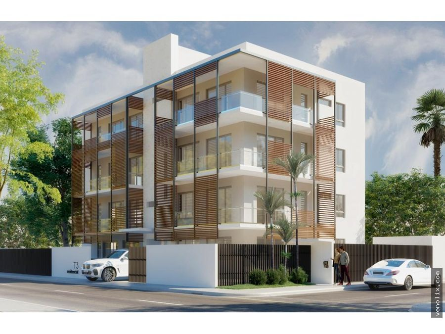 residencial t3