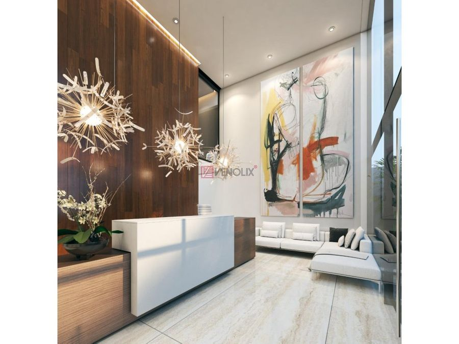 residencial rosmary v bloques a penthouse