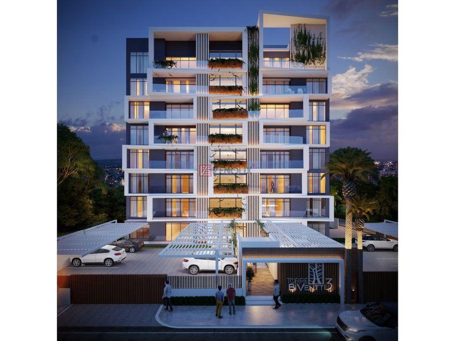 torre biventti 3 bloque a apartamento en sotano