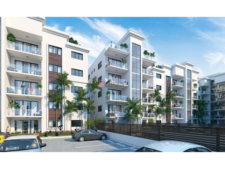 residencial rosmary v bloques h penthouse