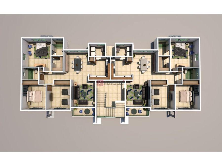 residencial adrian v