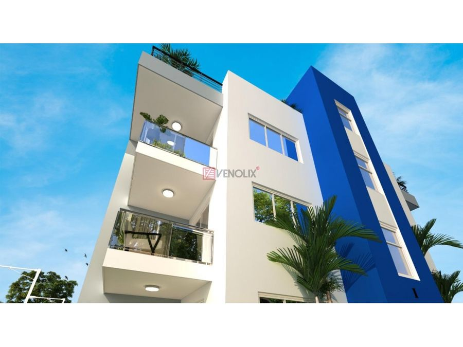 residencial don carlos bloque p