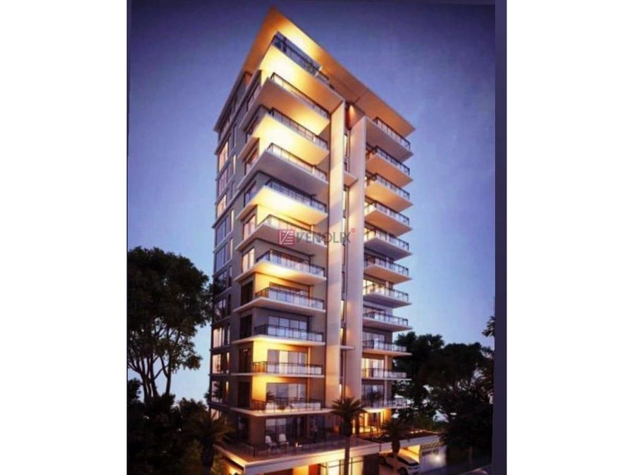 beverly hills tower tipo aa