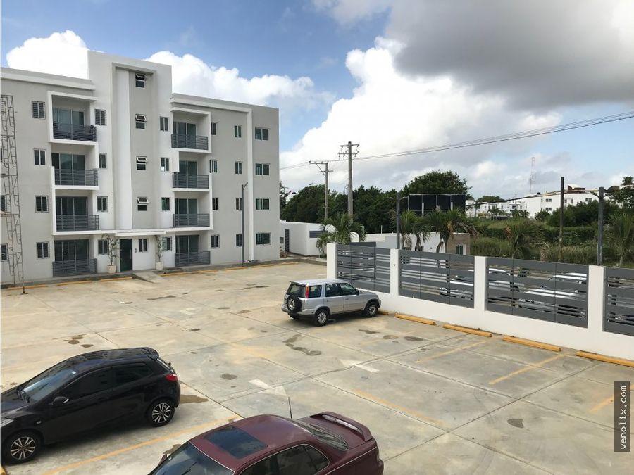 apartamento residencial palmas del llano 2