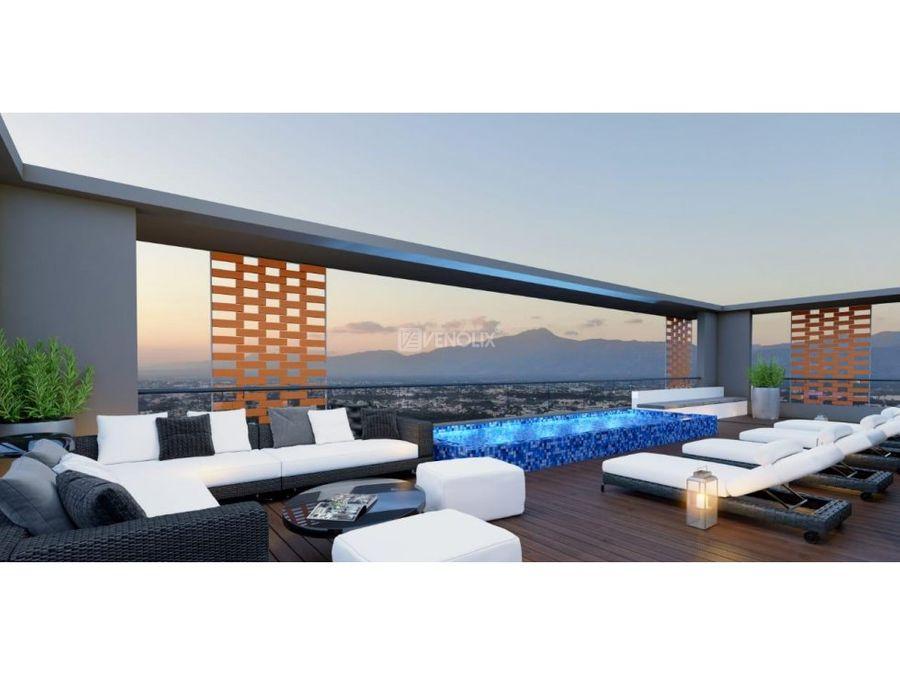 rialto residences tipo b