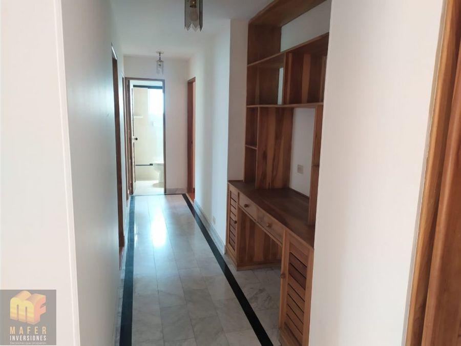 vendoarriendo apartamento en cedritos mf005