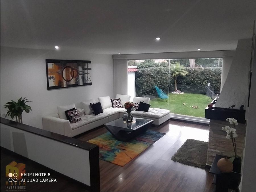 venta casa niza mf126