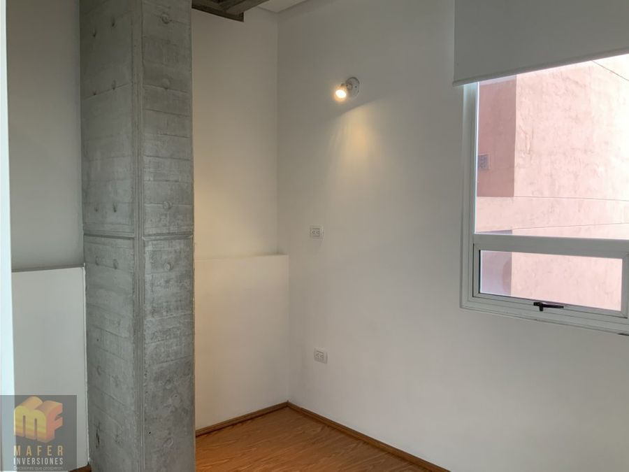 arriendo apartamento san patricio mf01