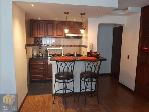 venta apartaestudio remodelado con o sin muebles chico navarra mf07