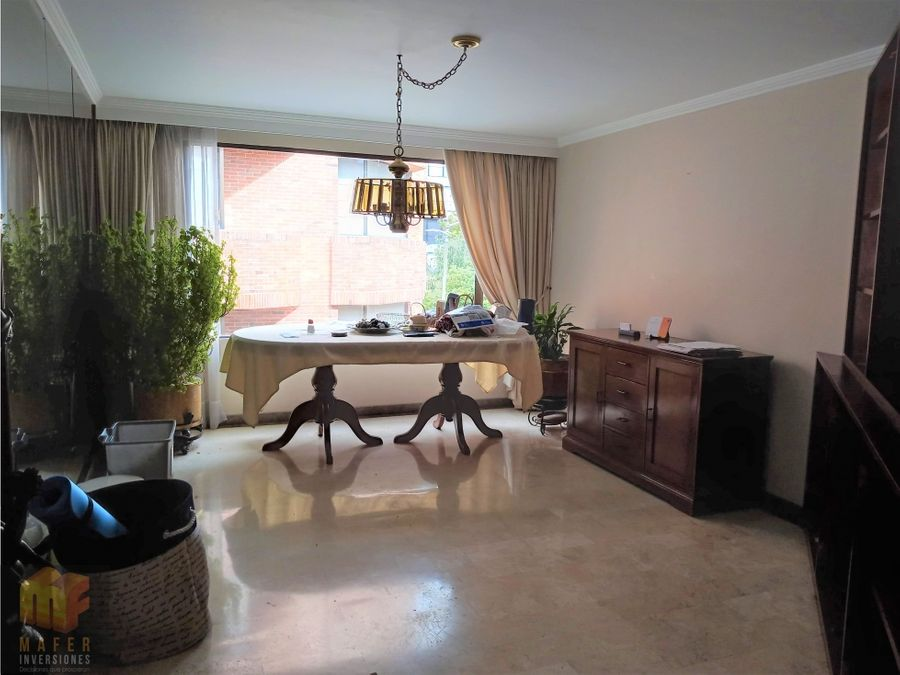 vendo apartamento santa barbara occidental mf33