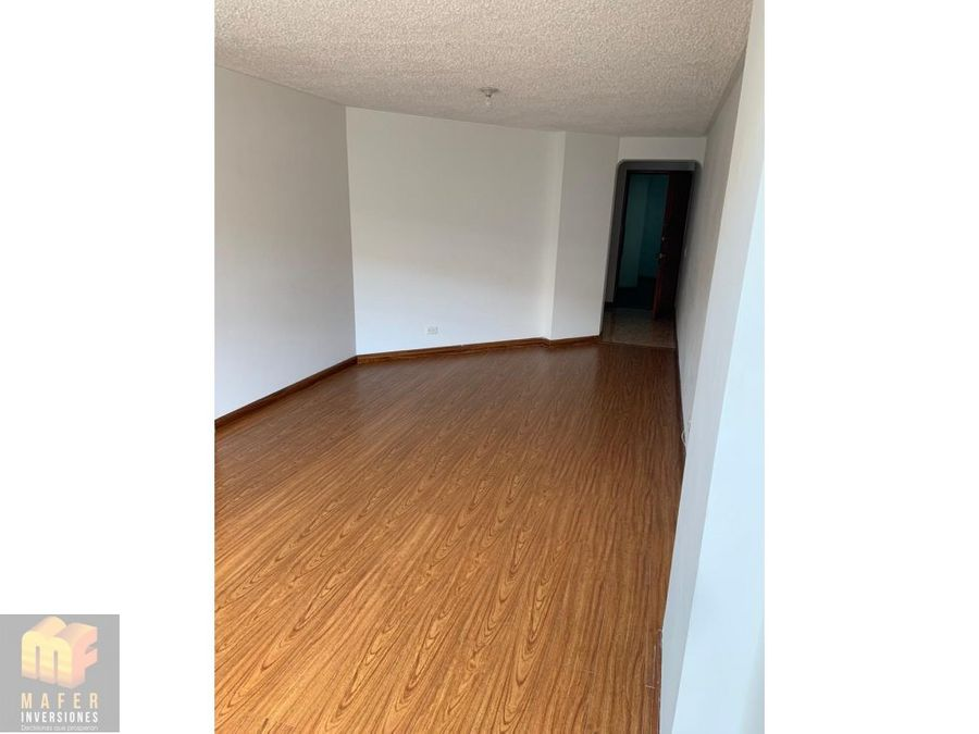 arriendo apartamento belmira