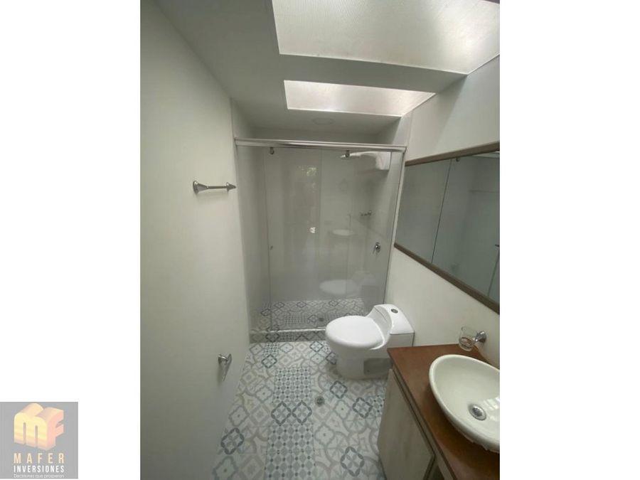 venta apartamento santa barbara mf169