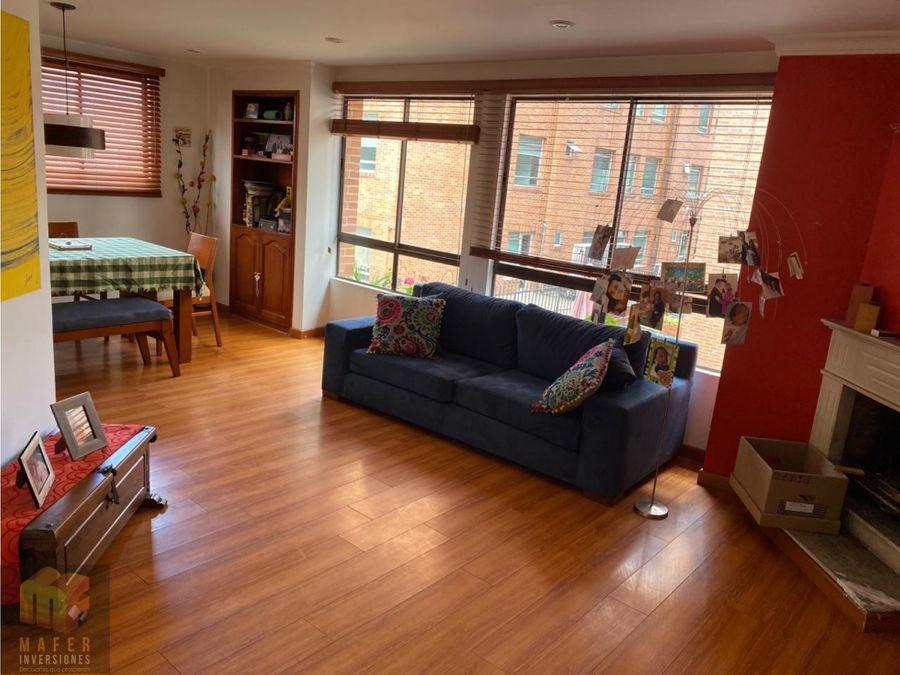 venta apartamento chico reservado mf106