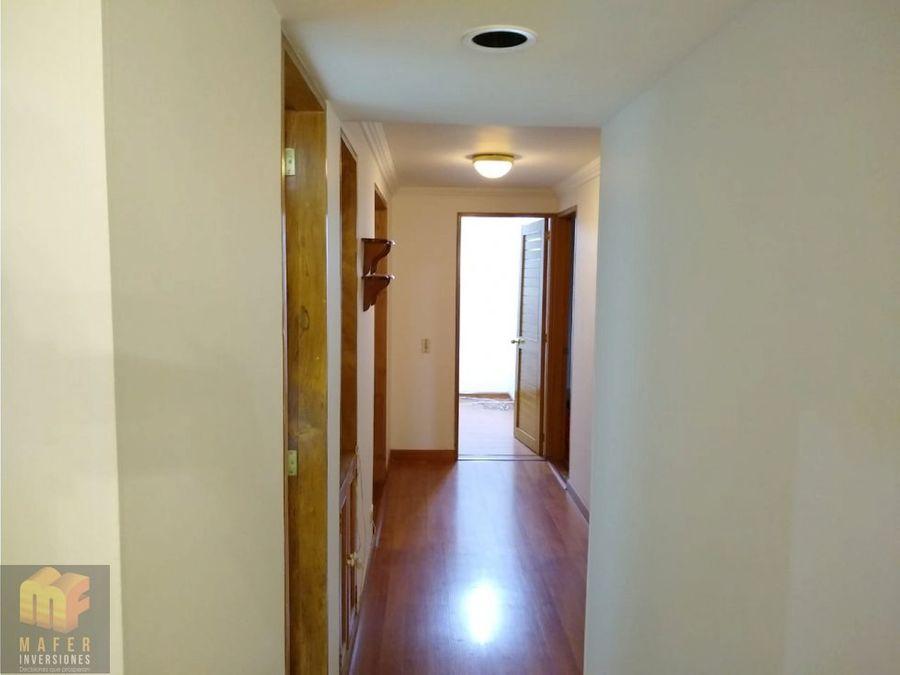 venta apartamento cedritos mf 49