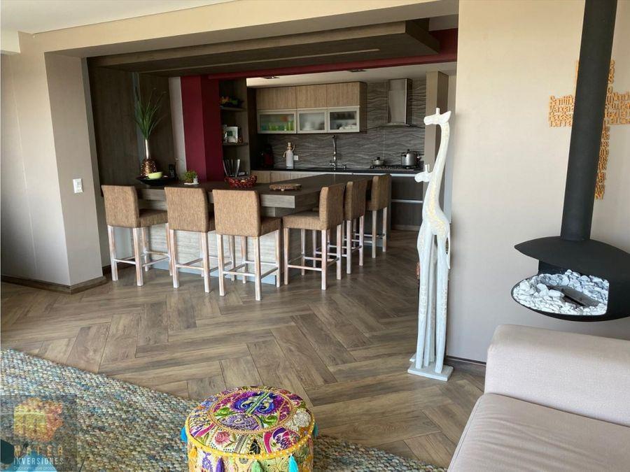 venta acogedor apartamento 117