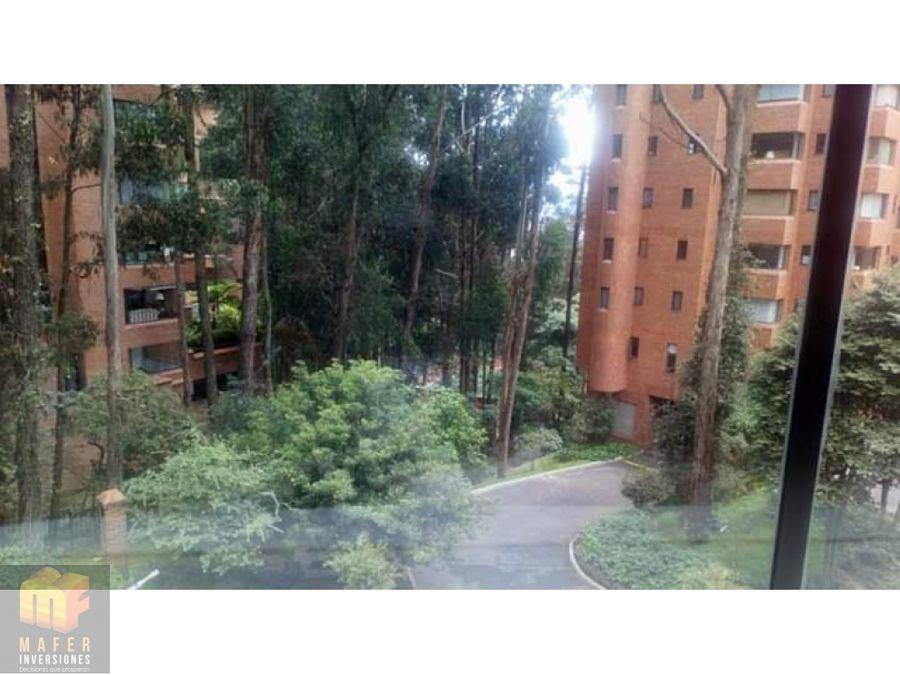 venta apartamento montearroyo mf 097