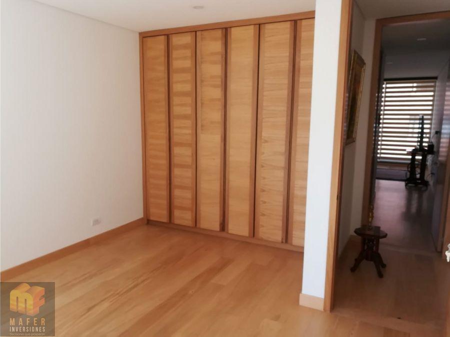 venta arriendo apartamento santa bibiana mf90