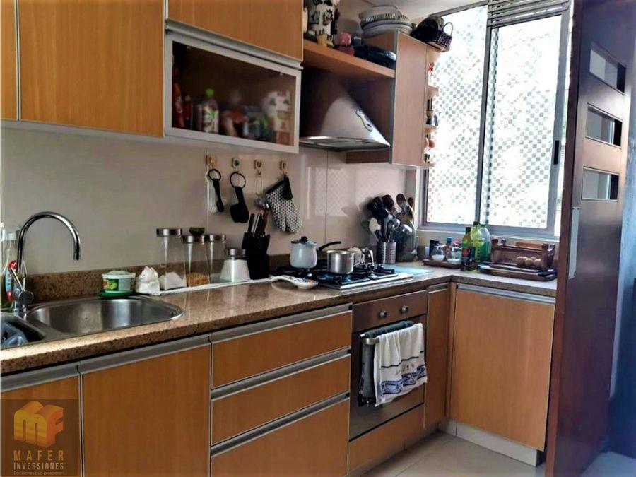 venta apartamento chico mf203