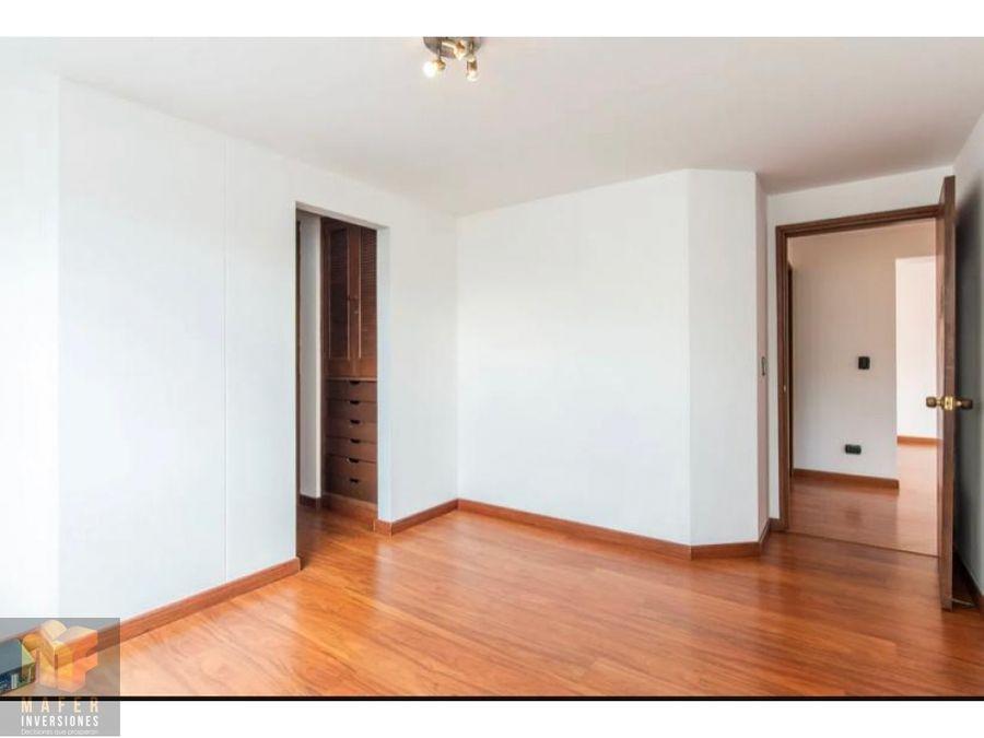 arriendo apartamento cedritos mf210