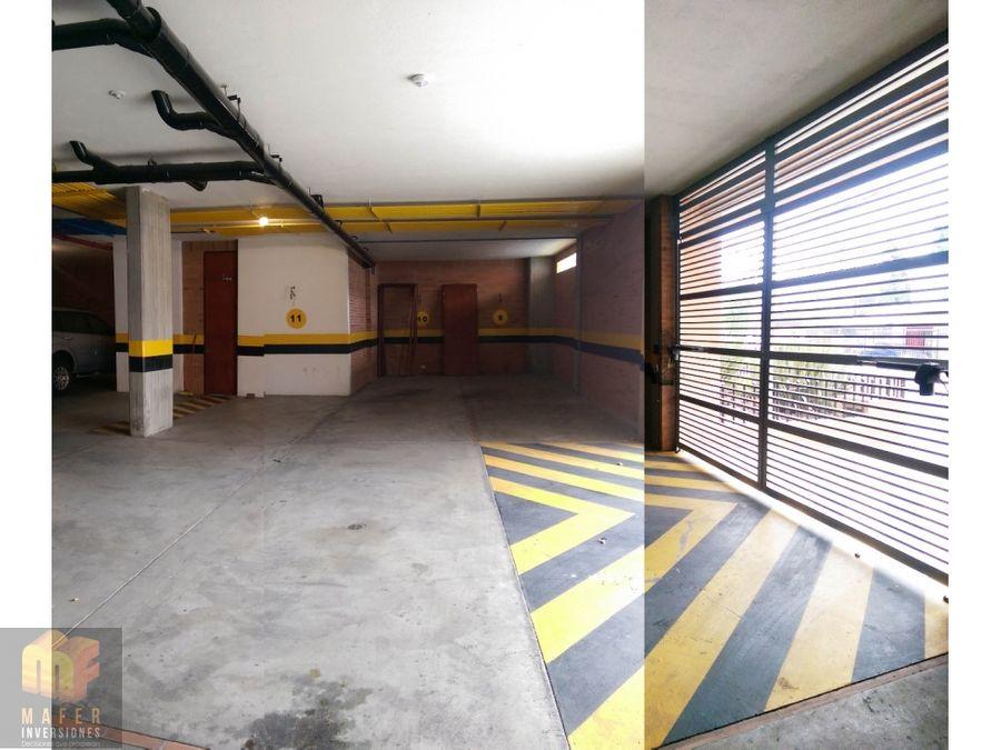 venta apartamento santa barbara mf153
