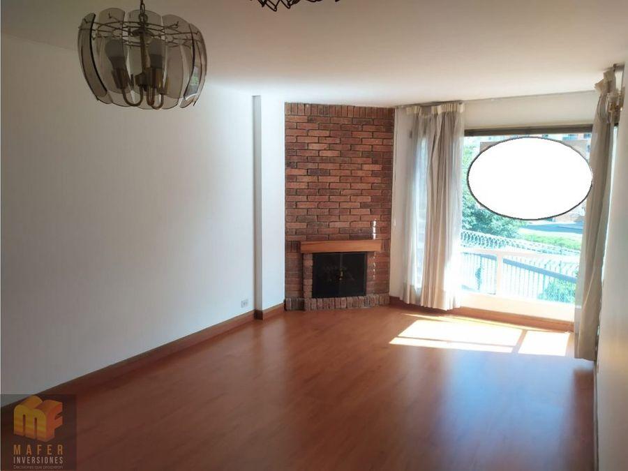 venta apartamento en cedritos mf05