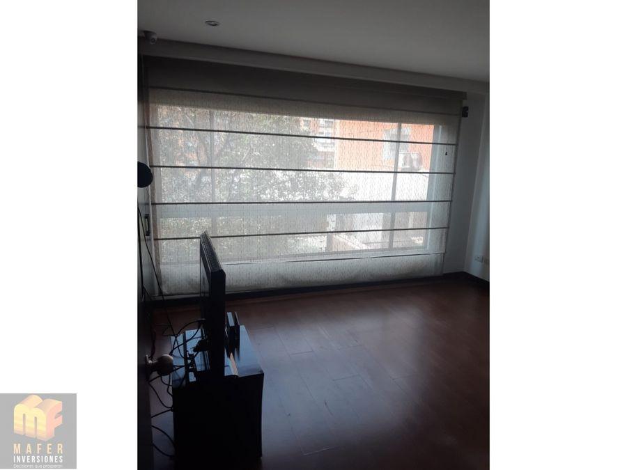 vendo apartamento en pasadena mf 70
