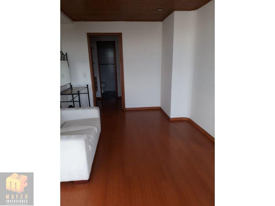 arriendo apartamento duplex batan mf124