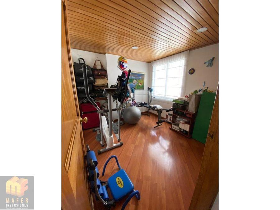venta apartamento cedritos mf170