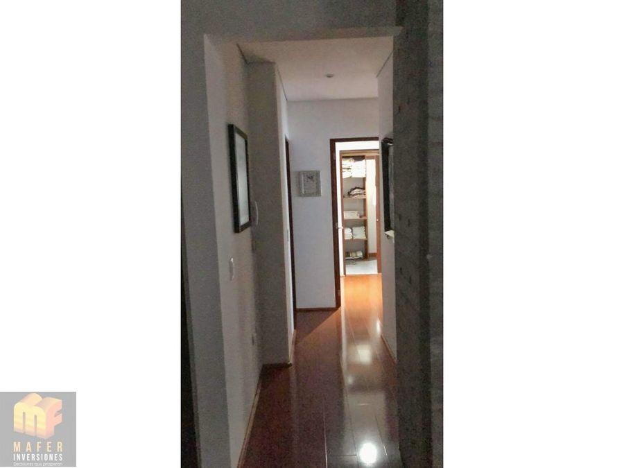 arriendo apartamento en san patricio mf06