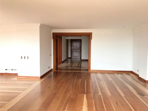 arriendo apartamento en rosales mf019