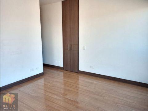 venta arriendo apartamento cedritos mf60