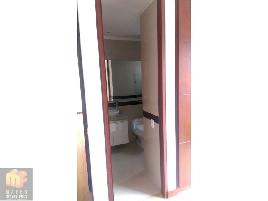 venta apartamento santa barbara occidental mf152
