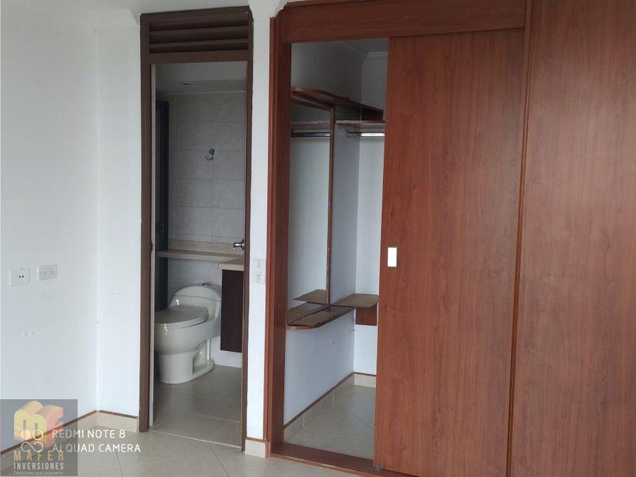 venta apartamento alamos mf167