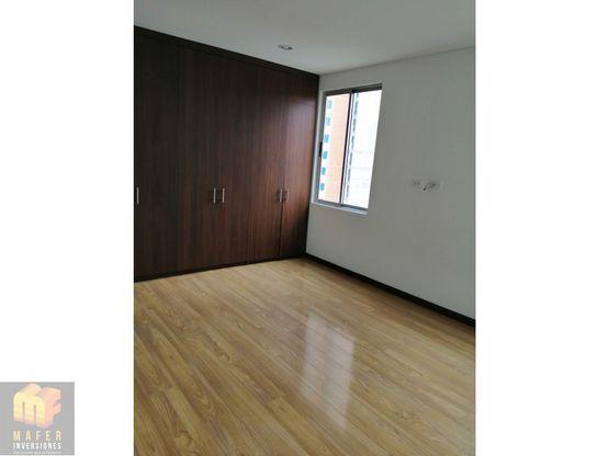 vendo apartamento en cedritos 15
