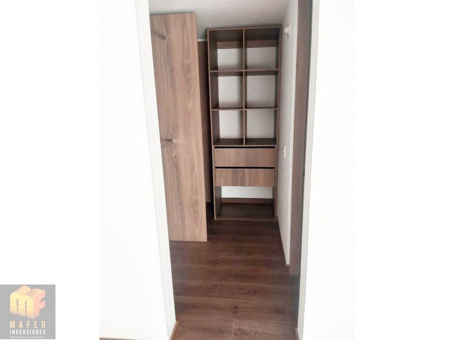 vendo apartamento en villa alsacia mf025